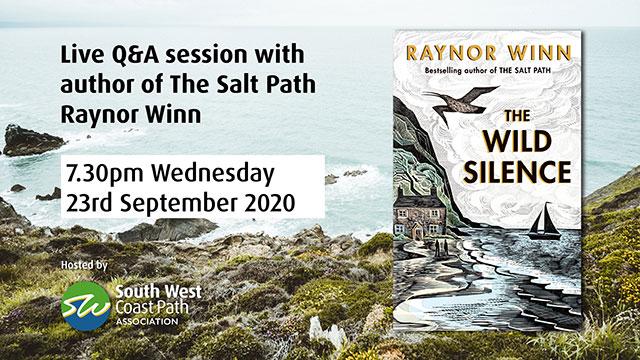 Raynor Winn - The Wild Silence