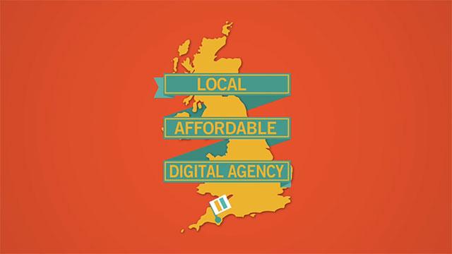 A Local, Affordable, Digital Agency