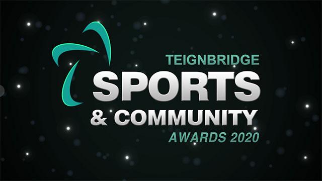 Teignbridge Sports and Community Awards LIVE