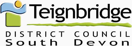 Teignbridge District Council Logo