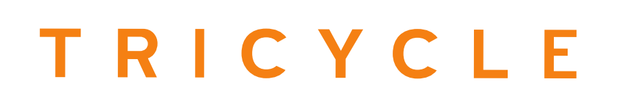 Tricycle Logo