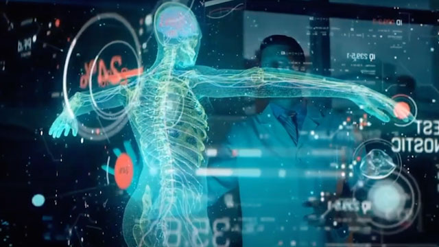 Artificial Intelligence in Health Care